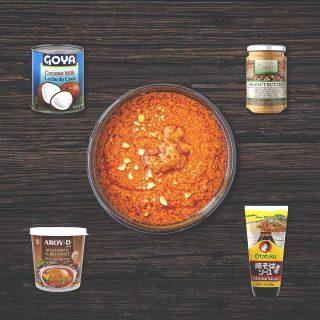 ¿Eres un fan de la salsa Satay?🔥Esto te encantará: En casa 🏠 puedes hacerla de forma express con solo 4 ingredientes: ✅Leche de coco ✅Pasta de curry ✅Salsa yakisoba ✅Mantequilla de cacahuete En un cazo, calienta un poco de leche de coco con una cucharada de pasta de curry (massaman o el que prefieras) y deja que reduzca.👌 Añade un vaso y medio de leche de coco, 1 cucharada de mantequilla de cacahuete y otra de salsa yakisoba. Mezcla bien, rectifica de sal si es necesario y ya tendrás tu salsa Satay lista para acompañar tus platos.🙌 #ManjaresDelMundo #Satay #Thai #Sauce #FoodPorn #TypicalFood #Foodie #Food #Receta #Recetas #Foodstagram #Oasis #OasisenBarcelona